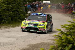 Mikko Hirvonen Royalty Free Stock Photography