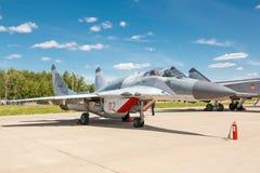 Mikoyan-Gurevich MiG-29M-2 (Mig-35) Royaltyfria Bilder