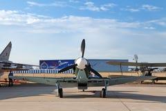Mikoyan-Gurevich MiG-3 Stock Image