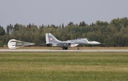 Mikoyan MiG-29 Obraz Royalty Free