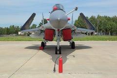 Mikoyan MiG-29K Royalty Free Stock Photos