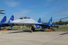 Mikoyan MiG-29 LL Zdjęcie Royalty Free