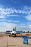 Mikoyan MiG-29 (NATO-WSKI reportażu imię: Obrazy Stock