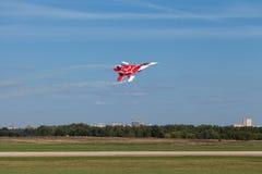 Mikoyan MiG-29 OVT Zdjęcie Stock