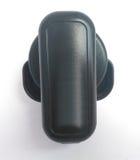 Mikro usb telefonu komórkowego ładowarka na białym tle Obrazy Stock