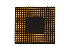 Mikrochip Stockbilder