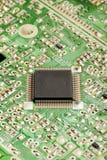Mikrochips Lizenzfreies Stockbild