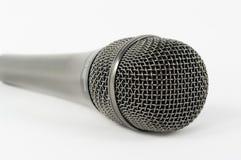 Mikrofon. Lizenzfreies Stockbild