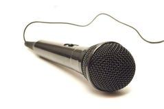 mikrofon Obrazy Stock