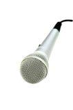 mikrofon Zdjęcie Stock