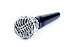 mikrofon Fotografia Stock