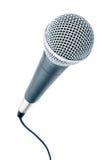 mikrofon Obraz Royalty Free