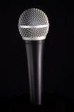 Mikrofon stockfoto