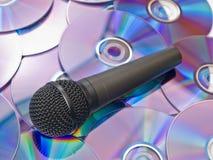 Mikrofon fotografia royalty free