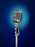 mikrofon Arkivbilder