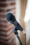 Mikrofon stockfotos