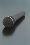 mikrofon wokalnie Fotografia Stock