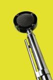 mikrofonu rocznik Zdjęcia Stock