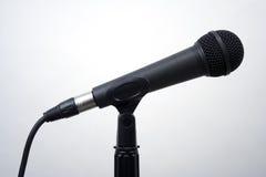 mikrofonu studio Zdjęcia Stock