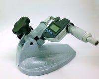 mikrometer Royaltyfria Bilder