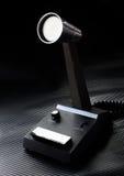 mikrophon Lizenzfreie Stockfotos