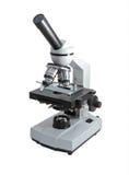 mikroskop Arkivfoto