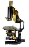 mikroskop Fotografering för Bildbyråer