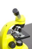 mikroskop royaltyfri bild