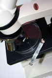 mikroskop Arkivbilder