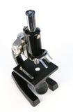 mikroskop 3 Arkivbild