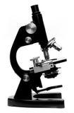 Mikroskop Stockbild