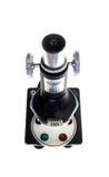 Mikroskop Lizenzfreies Stockbild