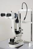 mikroskop badania medyczne Fotografia Royalty Free