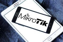 The Best Mikrotik Logo