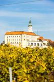 Mikulov Royalty Free Stock Photo