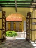 Mikvé Israel-Emanuel Synagogue  - Punda Royalty Free Stock Photography
