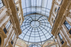 Milán, Italia fotografía de archivo
