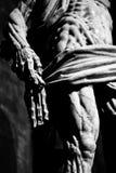 MILÁN, LOMBARDÍA, ITALIA - 7 DE ABRIL DE 2014: St. Bartho foto de archivo libre de regalías