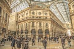 Milão 2015 Fotos de Stock