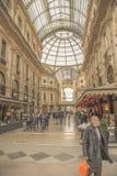 Milão 2015 Fotografia de Stock Royalty Free