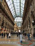 Milão Foto de Stock Royalty Free