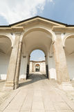 Milão: Certosa di Garegnano Fotos de Stock Royalty Free