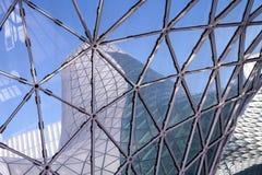 Milão, Fiera Imagens de Stock Royalty Free
