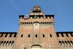 Milão, Italy Imagens de Stock