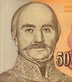 Milão Obrenovic Fotografia de Stock
