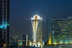Milênio grande Sukhumvit Banguecoque Imagens de Stock Royalty Free