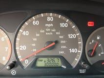 300.000 mil Zdjęcie Royalty Free
