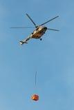 Mil Mi-17 Fotografia Royalty Free
