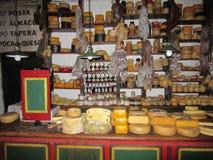 Mil quesos imágenes de archivo libres de regalías
