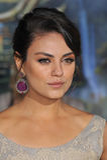 Mila Kunis стоковая фотография